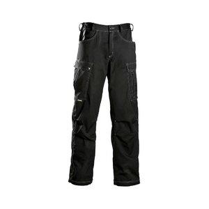 Kelnės  6016 tamsiai pilka, 50, Dimex