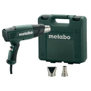 Kuumaõhuföön H 16-500, Metabo
