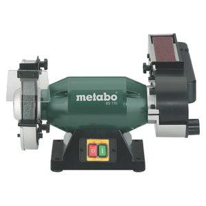 Elektrinis galąstuvas BS 175 su šlifavimo juosta, Metabo