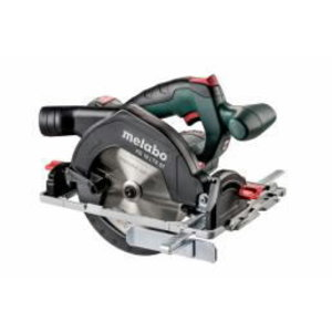 Cordless circular saw KS 18 LTX 57, Carcass, Metabo