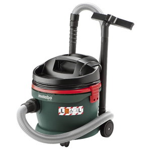 Wet and dry vacuum cleaner AS 20 L, Metabo