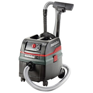 Wet and dry vacuum cleaner ASR 25 L SelfClean, Metabo
