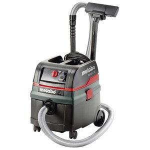 Wet and dry vacuum cleaner ASR 25 L SelfClean, Metabo
