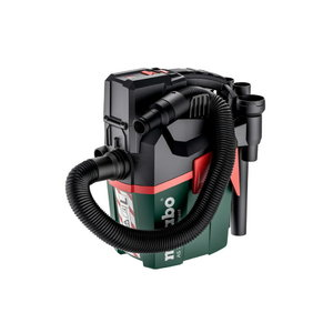 Cordless vacuum cleaner AS 18 L PC Compact, carcass, Metabo