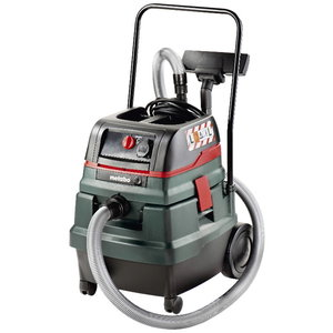 Wet and dry vacuum cleaner ASR 50 L SelfClean, Metabo