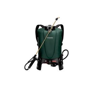 Akumulatora smidzinātājs RSG 18 LTX 15, Karkass