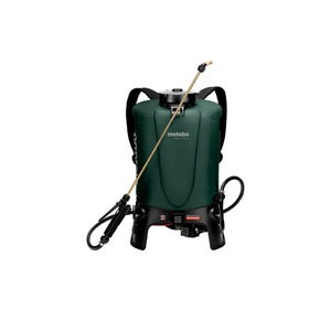 Akumulatora smidzinātājs RSG 18 LTX 15, Karkass, Metabo