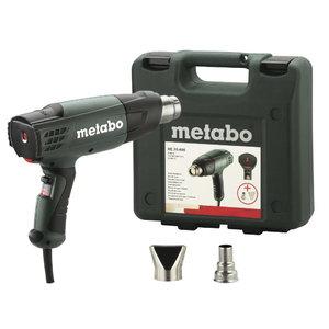 Фен горячего воздуха HE 20-600, METABO
