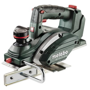 Cordless planer HO 18 LTX 20-82, without battery/charger, Metabo