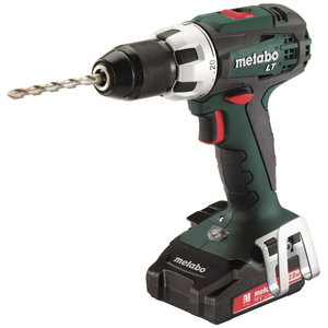Akutrell BS 18 LT / 2x2,0 Ah, Metabo