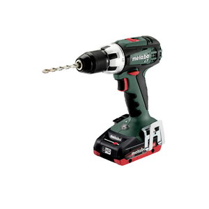 Cordless drill/screwdriver BS 18 LT / 4,0 Ah LiHD, Metabo