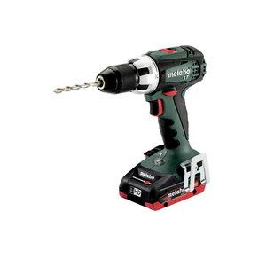 Cordless drill/screwdriver BS 18 LT / 4,0 Ah LiHD, Metabo