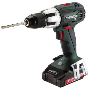 Cordless drill SB 18 LT Compact / 2,0 Ah, Metabo