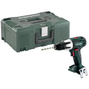 Impact cordless drill/screwdriver SB 18 LT, Carcass, Metabo