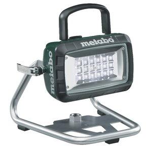Akuga LED prožektor BSA 14,4-18, karkass, Metabo