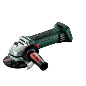 Cordless angle grinder W 18 LTX Quick, Carcass in Metalock, Metabo