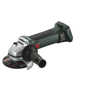 Cordless angle grinder W 18 LTX Quick, Carcass, Metabo