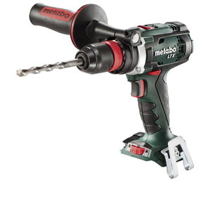 Urbjmašīna BS 18 LTX Quick korpuss, Metabo