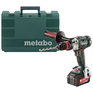 SB 18 LTX Quick 5,2Ah, Metabo