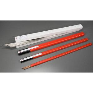 TIG-проволока LNT Al99,5 3,2x1000мм  5кг, LINCOLN