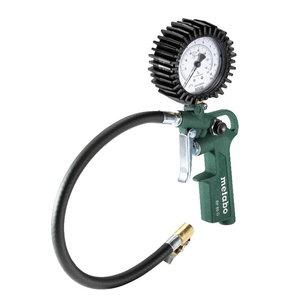 Ierīce ar manometru riepu pumpēšanai RF 60 G (calibrated), Metabo