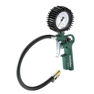 Tyre inflation measuring device RF 60 G (calibrated), Metabo