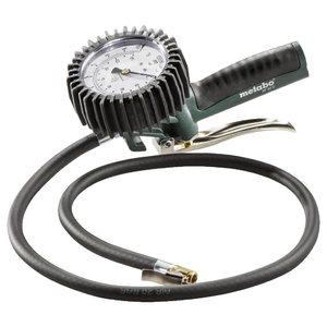 Ierīce ar manometru riepu pumpēšanai RF 80 G (calibrated), Metabo
