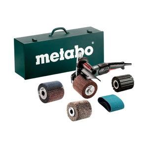 Paviršiaus šlifavimo įrankis SE 17-200 RT SET, Metabo