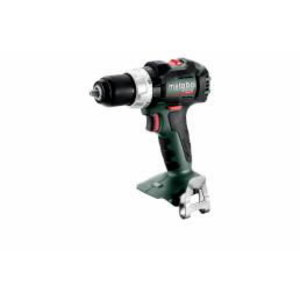 Cordless drill SB 18 LT BL, w.o. battery/charger, Metabo