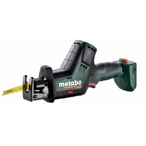Cordless sabre-saw SSE 12 BL carcass, Metabo