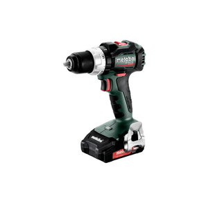 Cordless drill BS 18 LT BL / 2x 2,0Ah, MetaBOX 145, Metabo