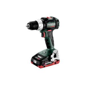 Cordless drill/screwdriver BS 18 LT BL / 2x4,0 Ah LiHD, Metabo