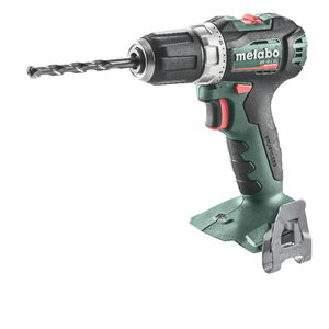Drill driver BS 18 L BL carcass, Metabo