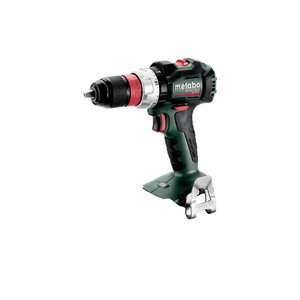 Cordless drill BS 18 LT BL Quick carcass, MetaLoc, Metabo