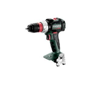 Cordless drill BS 18 LT BL Quick carcass, MetaLoc, Metabo