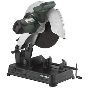 Metal chop saw CS 23-355, Metabo