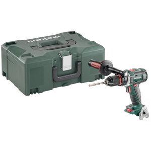 Akumulatora urbjmašīna BS 18 LTX BL Impuls karkass, MetaLoc, Metabo
