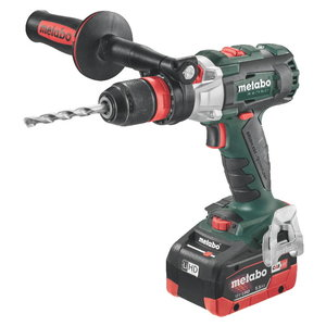 Cordless drill SB 18 LTX BL Q I/2 x 5,5 LiHD, Metabo