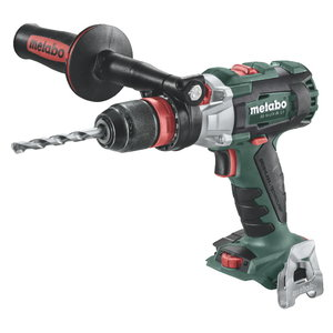 Cordless drill SB 18 LTX BL Q I carcass, MetaLoc, Metabo
