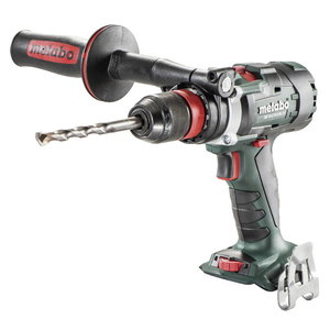 Cordless drill BS 18 LTX-3 BL Q I, Metabo