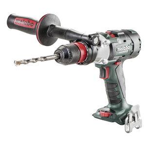 Impact cordless drill SB 18 LTX-3 BL Q I korpusas, Metabo