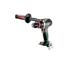 Akutrell BS 18 LTX BL Q Impuls karkass, MetaBOX145, Metabo
