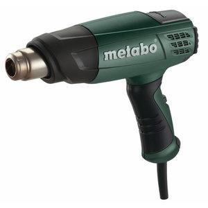 Фен горячего воздуха HE 23-650, METABO