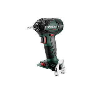 Cordless screwdriver SSD 18 LTX 200 BL, brushless, carcass,, Metabo