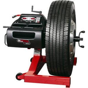 Sunkvežimių ratų balansavimo staklės B9200 (mobilios), John Bean