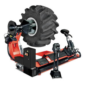 T8058BA Heavy-duty Truck Tyre Changer, John Bean