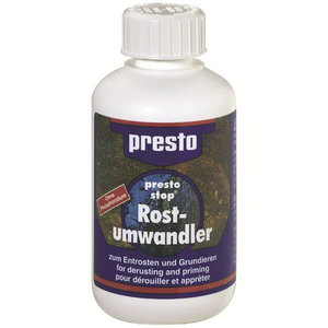 PRESTO rust conventer 250ml, Motip