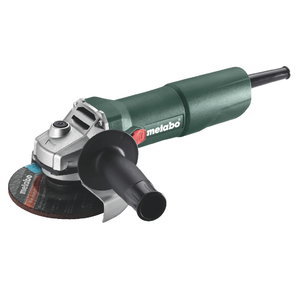 Angle Grinder W 750, 125mm, Metabo