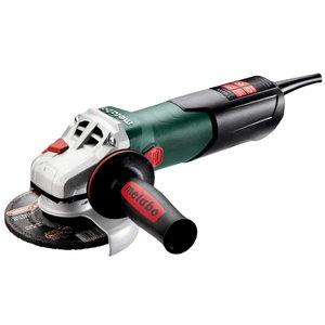 Angle grinder WEV 11-125 Quick, Metabo