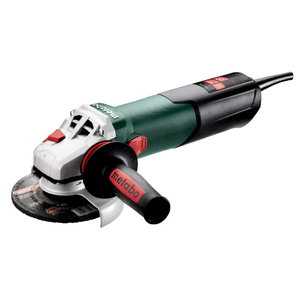 Angle grinder W 13-125 Quick, Metabo